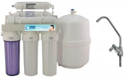 Filtrace pitné vody v domácnosti