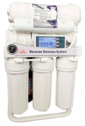 Filtrace APS M800 - reverzní osmóza + instalace a doprava v ceně. Záruka 10 let - kopie